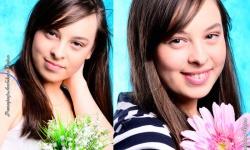 Портретная фотография в Ульяновске. Портретная фотография Ульяновск. Фотограф Любавина Дарья. Фотостудия Фантазия