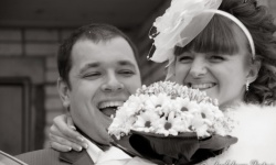 Свадебная фотография в Ульяновске. Свадебная фотография Ульяновск. Фотограф Любавина Дарья. Фотостудия Фантазия